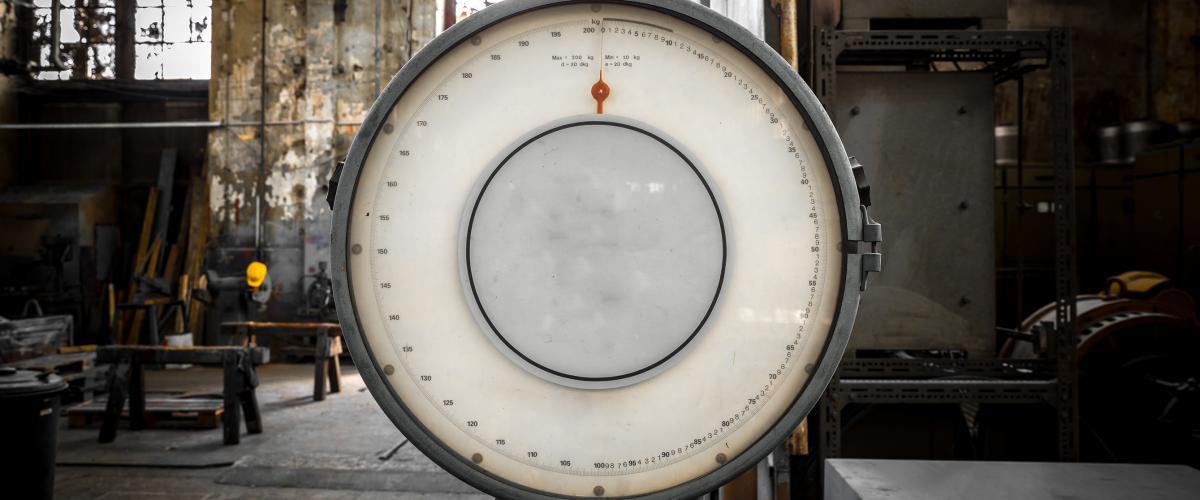 Metrology and weighting