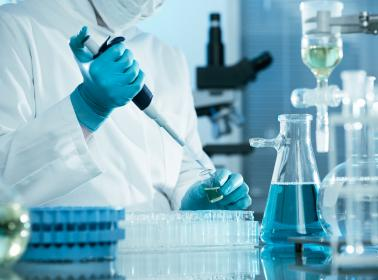 Chemical and Pharmaceutical Industry